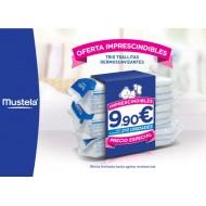 mustela-pack-toallitas-dermosuavizantes-3x70-unidades
